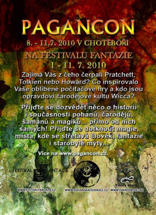 PaganCon