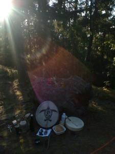 oltář plzeňského kruhu