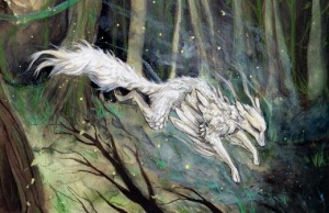 True Fox Spirit