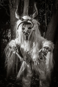 Krampus (foto Miles Actually)